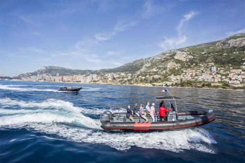 Incentive Monaco Jewlery Brand