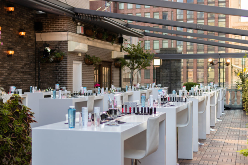 Lancôme Event New-York