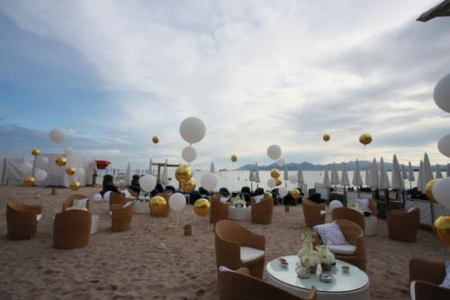 Beach Party Seminar Monaco