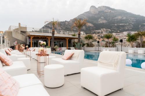 Cocktail Monaco