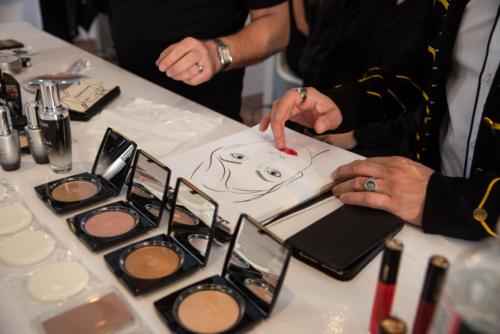 Lancôme Make Up New-York