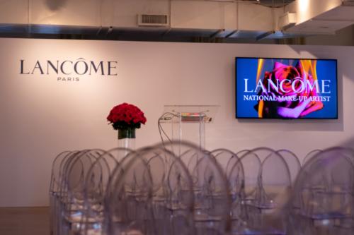 Lancôme Seminar